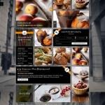 Разработка сайта для ресторана под ключ