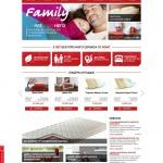Разработка интернет-магазина ортопедических матрасов